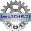 Lotsia PDM PLUS