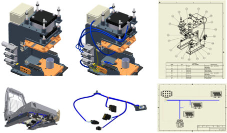 Autodesk Inventor Routed Systems Suite
