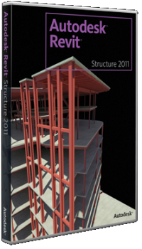 Autodesk Revit Structure 2011