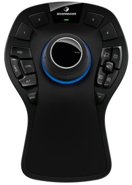 SpaceMouse Pro Wireless_