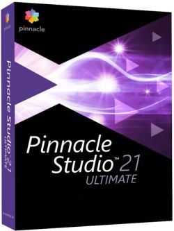 Pinnacle Studio 21
